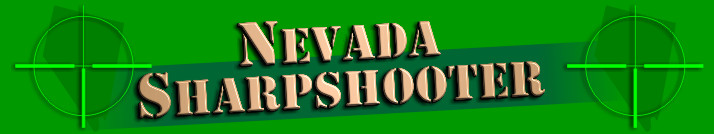 Nevada Sharpshooter